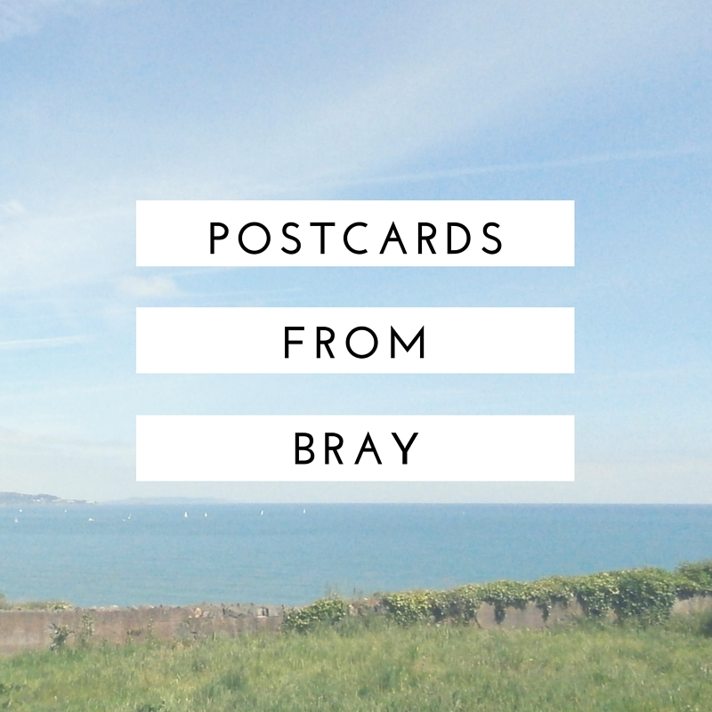 postcards from bray