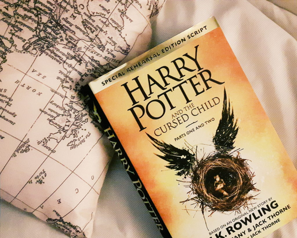 Books | What Harry Potter Means To Me