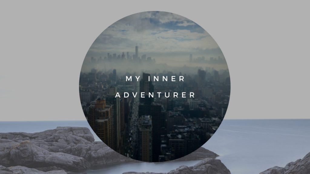 Poetry | Inner Adventurer