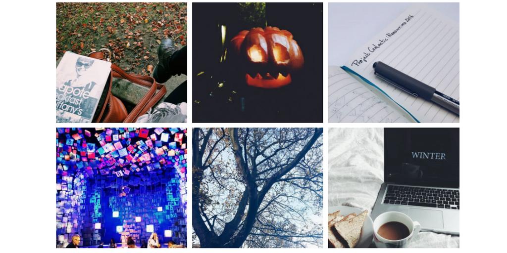 November | In Retrospect