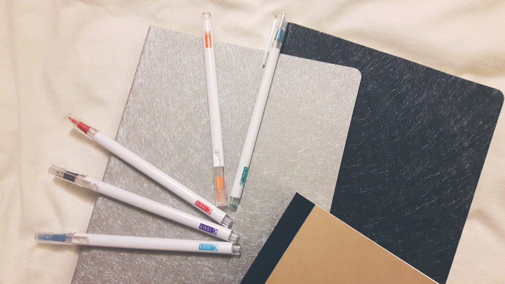 3 Reasons To Start A Personal Journal