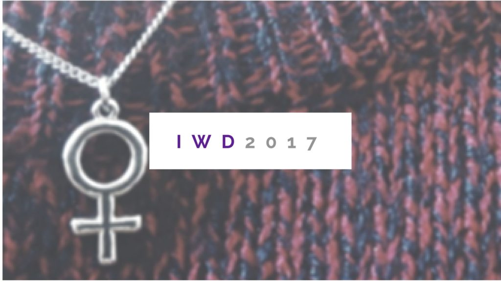 International Women's Day 2017 | #BeBOLDforChange
